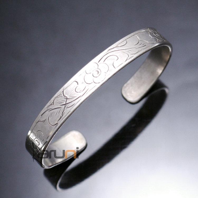 bracelet homme jonc  Beautiful Bracelets ~ Bracelet En Bois Homme