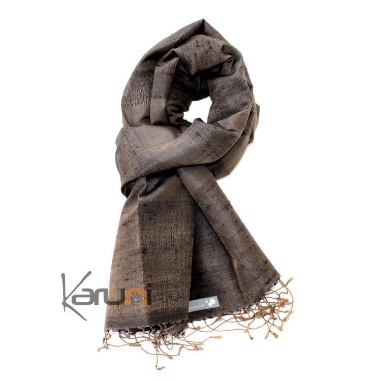 Echarpe et foulard femme laine echarpe   Arts4a 69a53e3055c