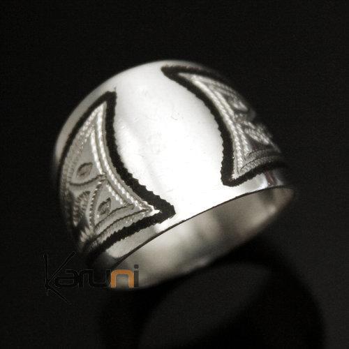 bijoux touareg ethniques bague anneau argent mauritanie homme femme car interior design. Black Bedroom Furniture Sets. Home Design Ideas