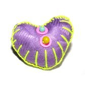 TOUBAB PARIS - Broche coeur 3