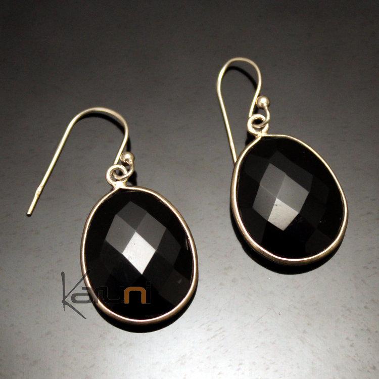 Bijoux pierre fine argent