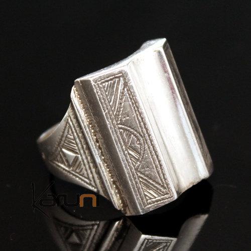 3796ea8bb13 Vente en ligne et gros de bagues ethniques touareg et d inspiration ...