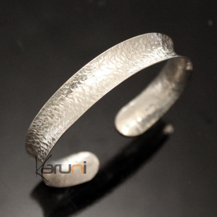 bracelet argent karuni