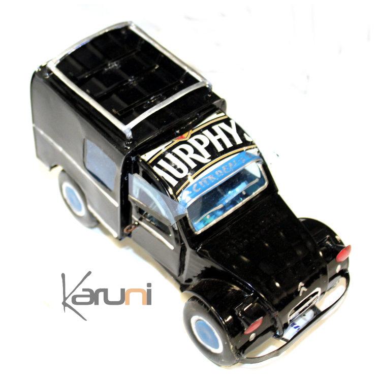 voiture de collection miniature 3 cv citro u00ebn canette
